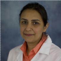Hula Al Rashidy, MD, PGY-1