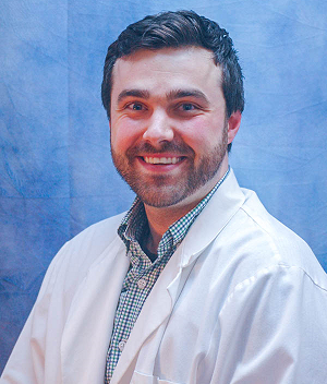 Mitchell Meagher, DO, PGY-4