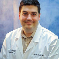 Sean Nealy, MD, PGY-3