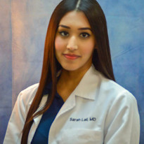 Sarah Fiallo, MD, PGY-3