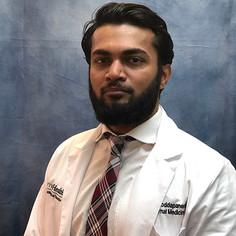 Aditya Doddapaneni, MD, PGY-2
