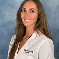 Taylor Thomson, MD, PGY-1