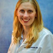 Marta Hernandez-Hermann, MD, PGY-3