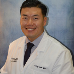 Sang Lee, MD, PGY-3
