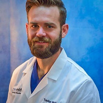 Taylor Brittan, MD, PGY-3