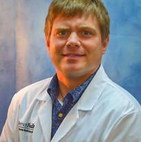 Benjamin Allison, MD, PGY-3