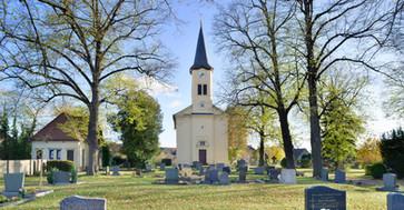 Kirche Niederau