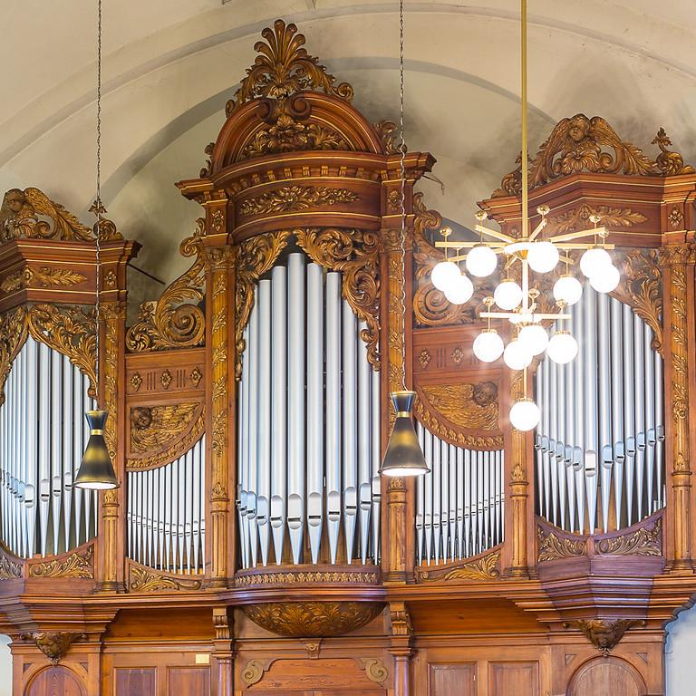 Musikalischer Gottesdienst