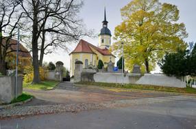 Kirche Gröbern