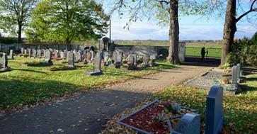 Friedhof Niederau