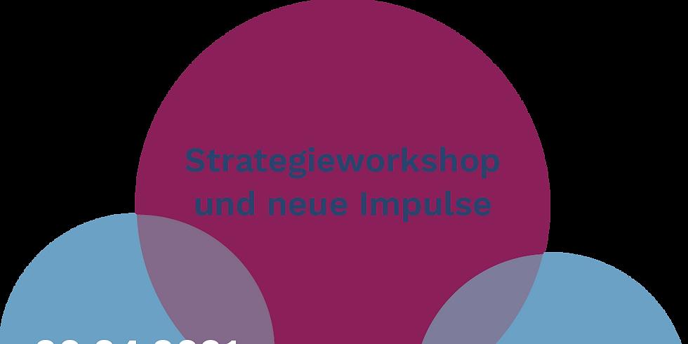 4. Strategieworkshop