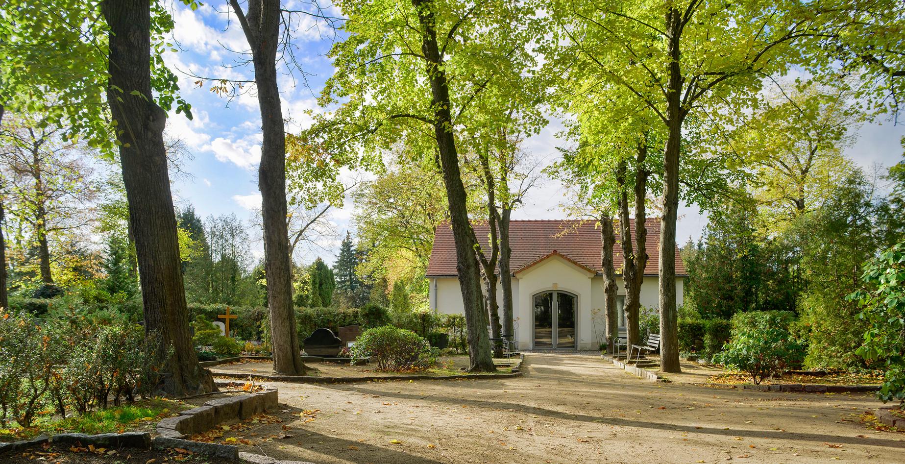 Friedhof Weinböhla