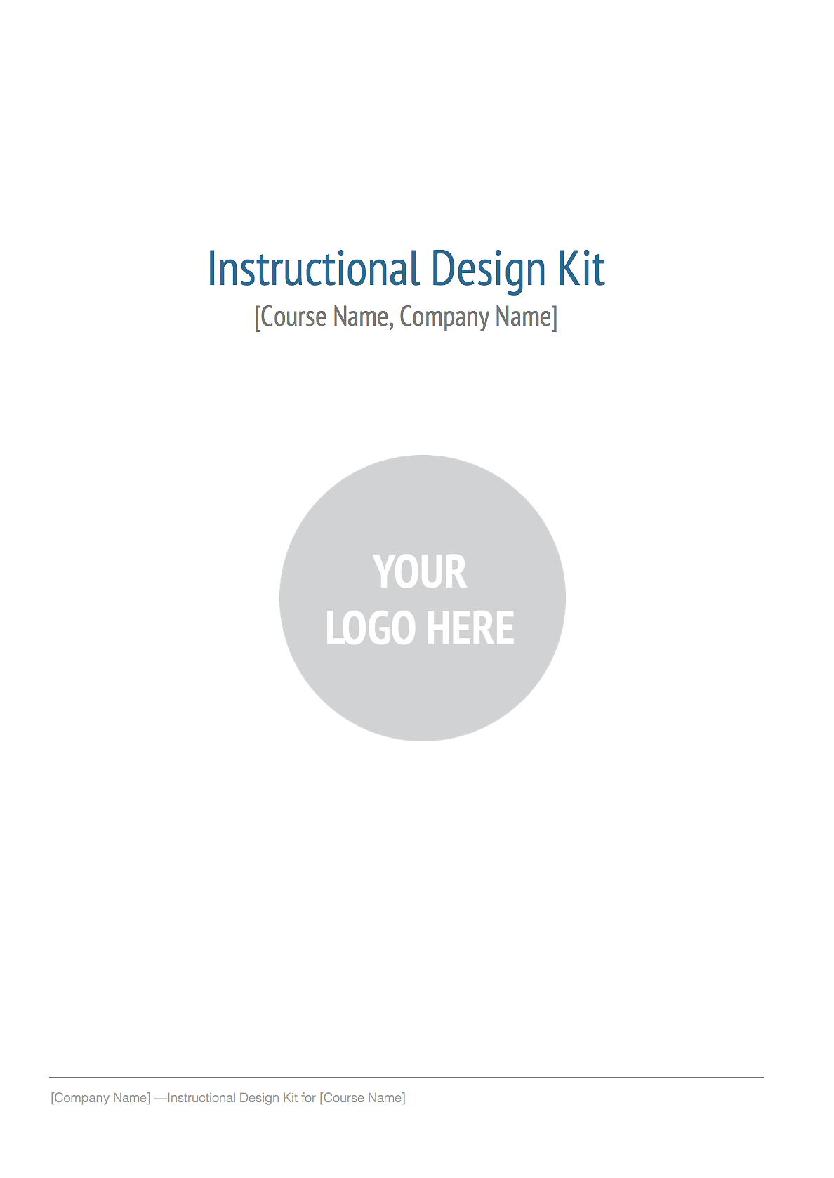 1 instructional design community instructional design central idc it all starts with a clear and comprehensive blueprint the instructional design kit is carefully crafted design document to help learning professionals malvernweather Choice Image