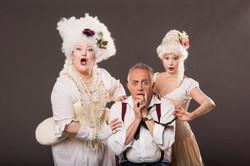 Lost Operas of Mozart