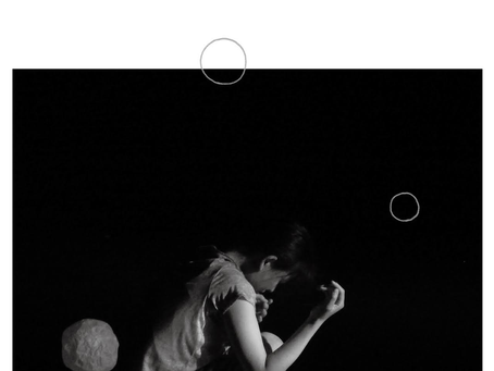 青柳ひづる(ダンス)山㟁直人(打楽器)川村祐介(トランペット)トリオライブ
