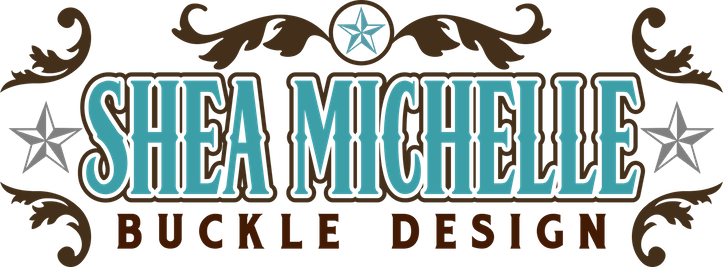 SHEA MICHELLE BUCKLE DESIGNS
