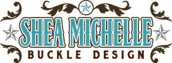 SHEA MICHELLE BUCKLE DESIGNS