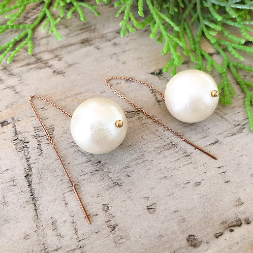 Cotton Pearl 18