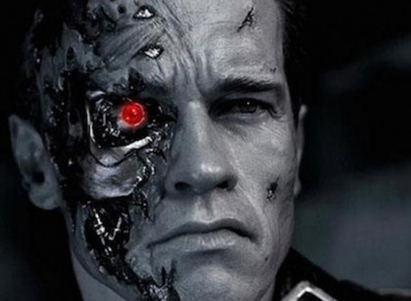 AI Is Coming