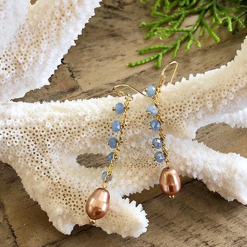 Natural Pearl Swing