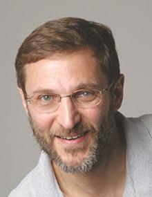Scott Shenker