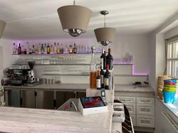 LaSopresa_Renovierung_Bar