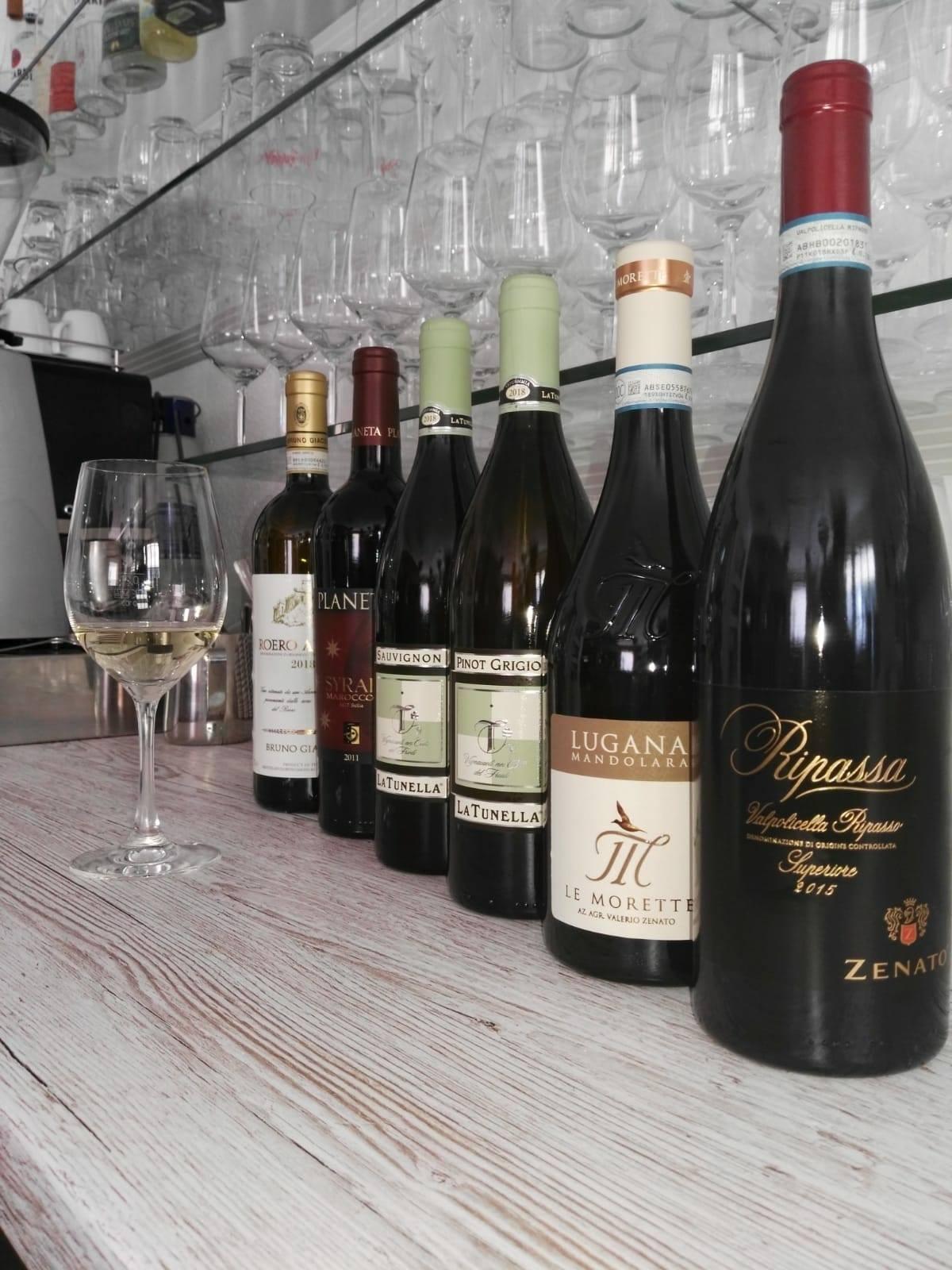 LaSopresa_Weinflaschen