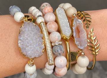 Style Your Wrist with Kinsley Armelle