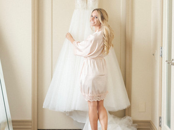 """Say """"yes"""" to the dress!"""