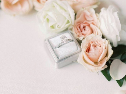 You're Engaged! Now What? | Wedding Planning Timeline