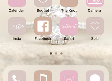 Tip Tuesday: Wedding Apps & the New iOS