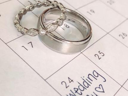 Tip Tuesday: Postponing Your Wedding