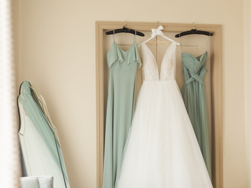 Finding the Perfect Bridal Suite