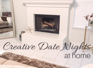 Tip Tuesday: Date Nights at Home