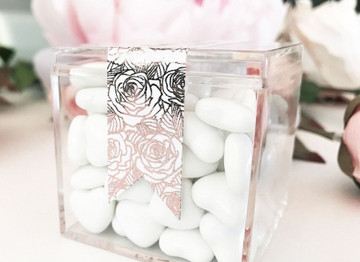 Tip Tuesday: Party Favors!