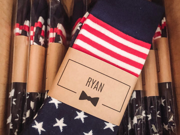 Groomsman Gear: Wedding Accessories For The Guys