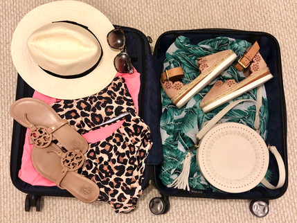 Tip Tuesday: Bachelorette Party Pre-Packing