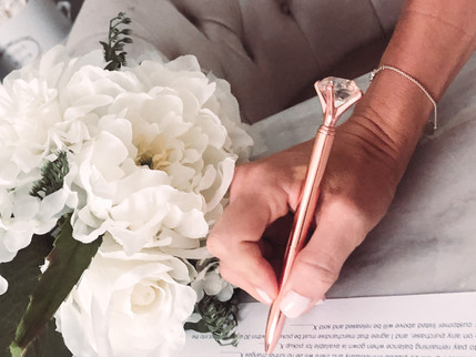 Tip Tuesday: Breaking up with a Wedding Vendor