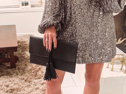 What To Wear: Holiday Engagement Parties