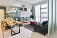 Robertson Premier Suites