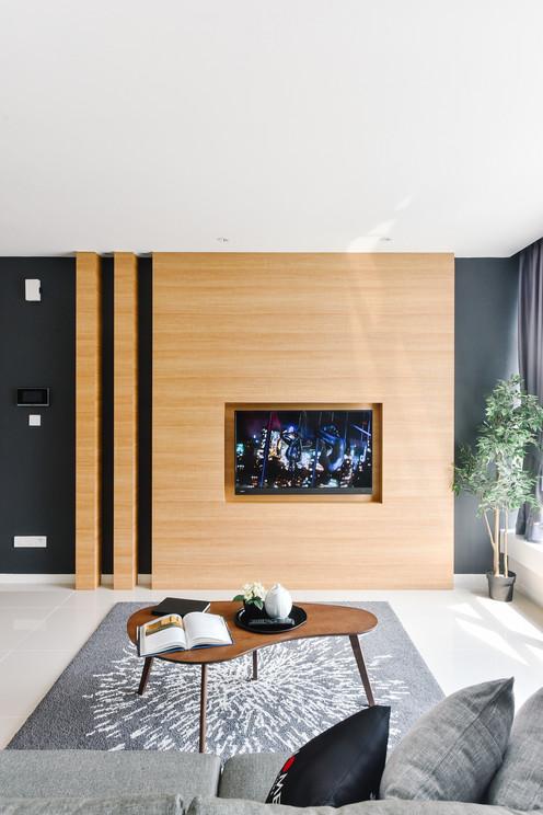 Suasana Private Suites