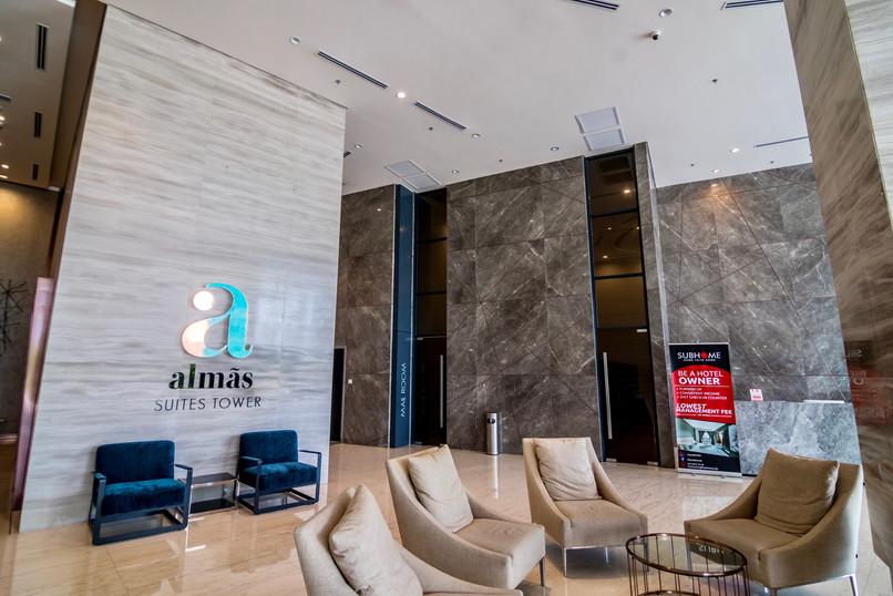 Almas Suites
