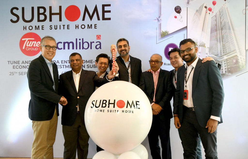 Blog Subhome