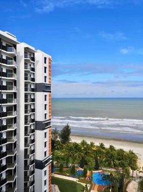 Timur Bay Beach Resort