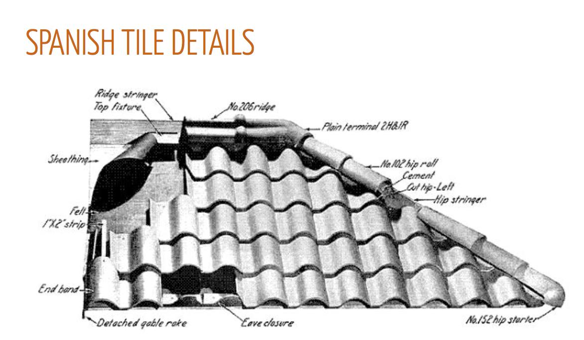 Mission Tile French Tile And Interlocking Tile Denver