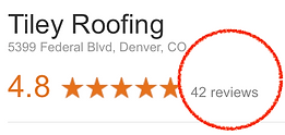 roofing Denver