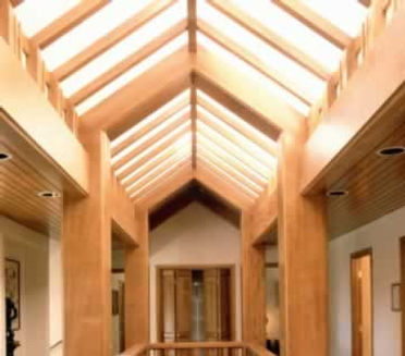 Skylight Repair Or Adding A Skylight To Your Home