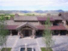 custom slate roof