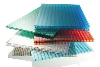 Plastic Polymer Roofing