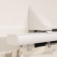 Yewdale anti-ligaure vertical blind